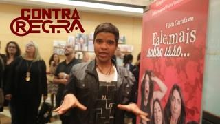 🎭 CONTRAREGRA || Fale Mais Sobre Isso – Crítica da Peça + Entrevista com a Flávia Garrafa