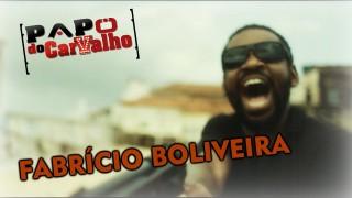 🎬 PAPO DO CARVALHO || Entrevista com Fabrício Boliveira | Tungstênio | CRÍTICA DO FILME