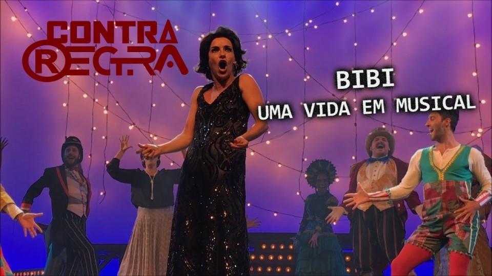 🎭 CONTRAREGRA || Crítica de Bibi – Uma Vida em Musical