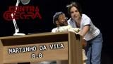 🎭 CONTRAREGRA || CRÍTICA | Martinho da Vila 8.0 | Entrevista com Nill Marcondes