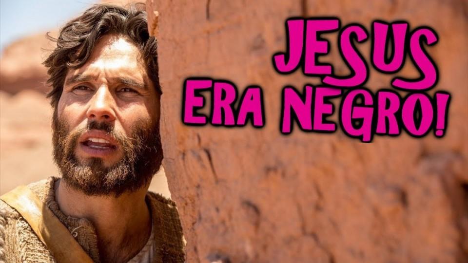 📺 DESCONTROLADO    Jesus – Crítica da Nova Novela Bíblica da Record TV