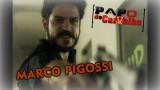 🎬 PAPO DO CARVALHO || O Nome da Morte | Entrevista com Marco Pigossi
