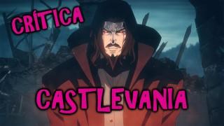 📺 DESCONTROLADO || Castlevania – Crítica da 2ª Temporada da Série de Animação da Netflix