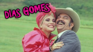 📺 DESCONTROLADO || Dias Gomes será homenageado no Carnaval 2019