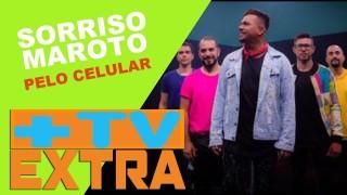 🔌 Plus TV Ao Cubo, Ao Vivo, Em Cores || Entrevista com Sorriso Maroto