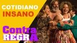 🎭 CONTRAREGRA || PI – Panorâmica Insana | Entrevista com o Elenco