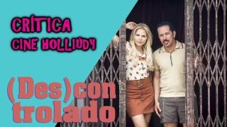 📺 DESCONTROLADO || Cine Holliúdy – Crítica da Nova Série da Globo