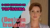 📺 DESCONTROLADO    Topíssima – Expectativas para a Nova Novela da Record TV