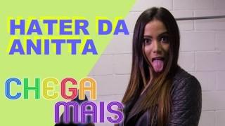 🎧 CHEGA MAIS || Por que Amamos Odiar a Anitta?