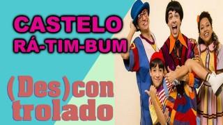 📺 DESCONTROLADO || Castelo Rá-Tim-Bum – O Musical | Entrevista com o Elenco e Critica do Espetáculo